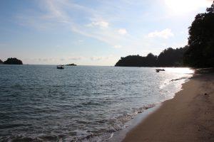 Pangkor Marina Island