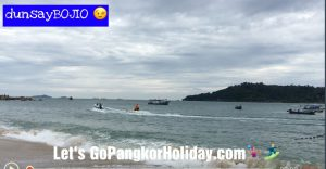 Pulau Pangkor Homestay